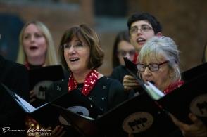 Duncan Walker Photography - Fellowship Singers of Shirley