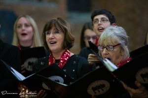 Duncan Walker Photography - Fellowship Singers of Shirley