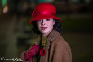 Duncan Walker Photography - Victoria Lucie, Manchester shoot