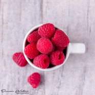 Duncan Walker Photography - raspberry