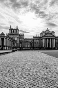 Blenheim Palace - Duncan Walker Photography