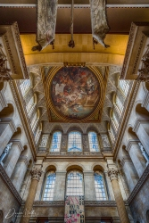 Blenheim Palace - Duncan Walker Photography