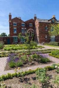 Duncan Walker Photography - Shakespeare Garden