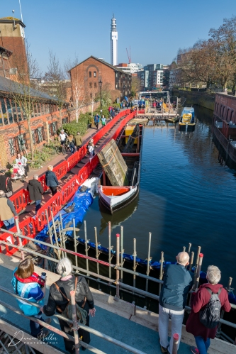 Canals & Rivers Open Day -25