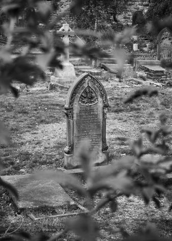 Warstone Lane Cemetery 17