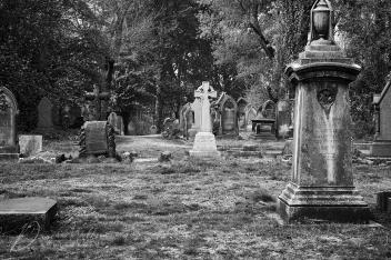 Warstone Lane Cemetery 21