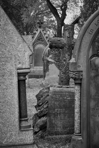 Warstone Lane Cemetery 25