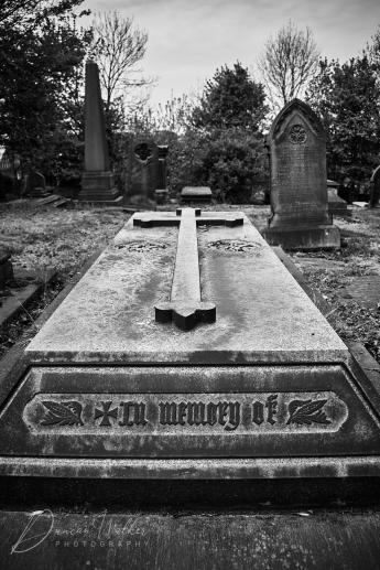 Warstone Lane Cemetery 29