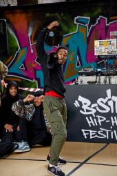 High Vis Festival 2019 - 18